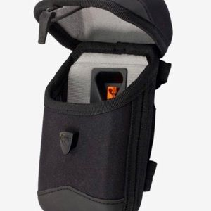 Phone holster with tether iPhone 5s